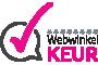 Webwinkelkeur waarborg